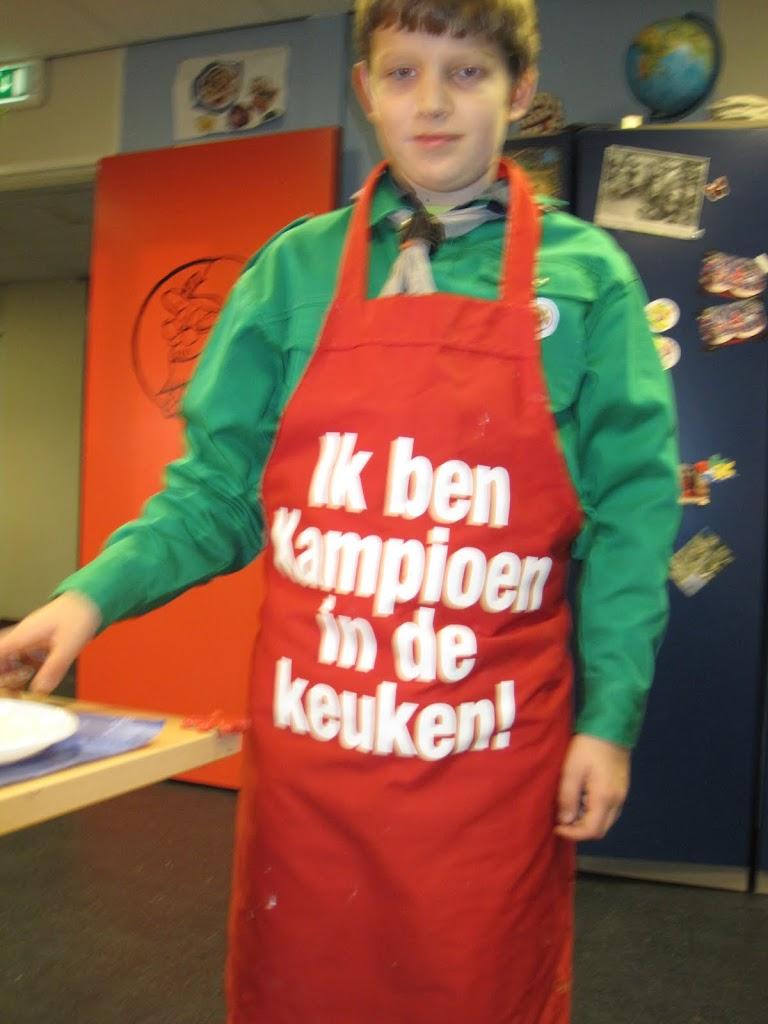 Welpen - Koken - IMG_5259.JPG