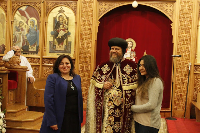His Eminence Metropolitan Serapion - St. Mark - _MG_0498.JPG