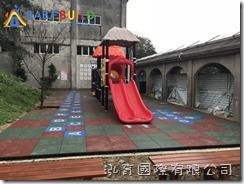 桃園市觀音區富林國小兒童遊戲設施更新暨修繕工程