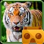 Премиум Amazon Rainforest VR Zoo Animals (Cardboard) временно бесплатно