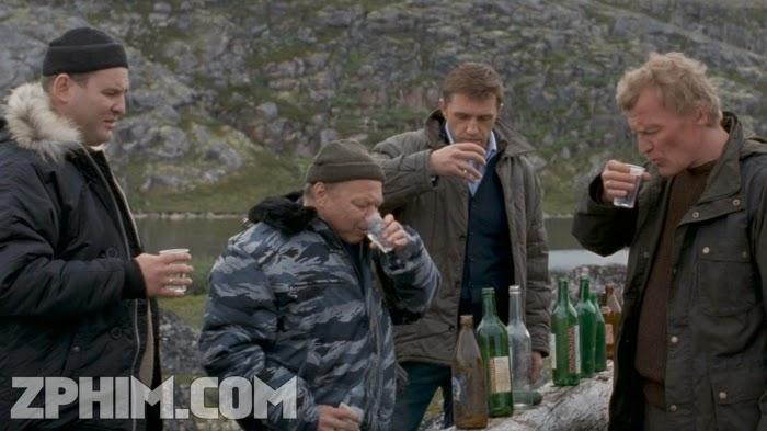 Ảnh trong phim Ác Quỷ Thời Putin - Leviafan 2