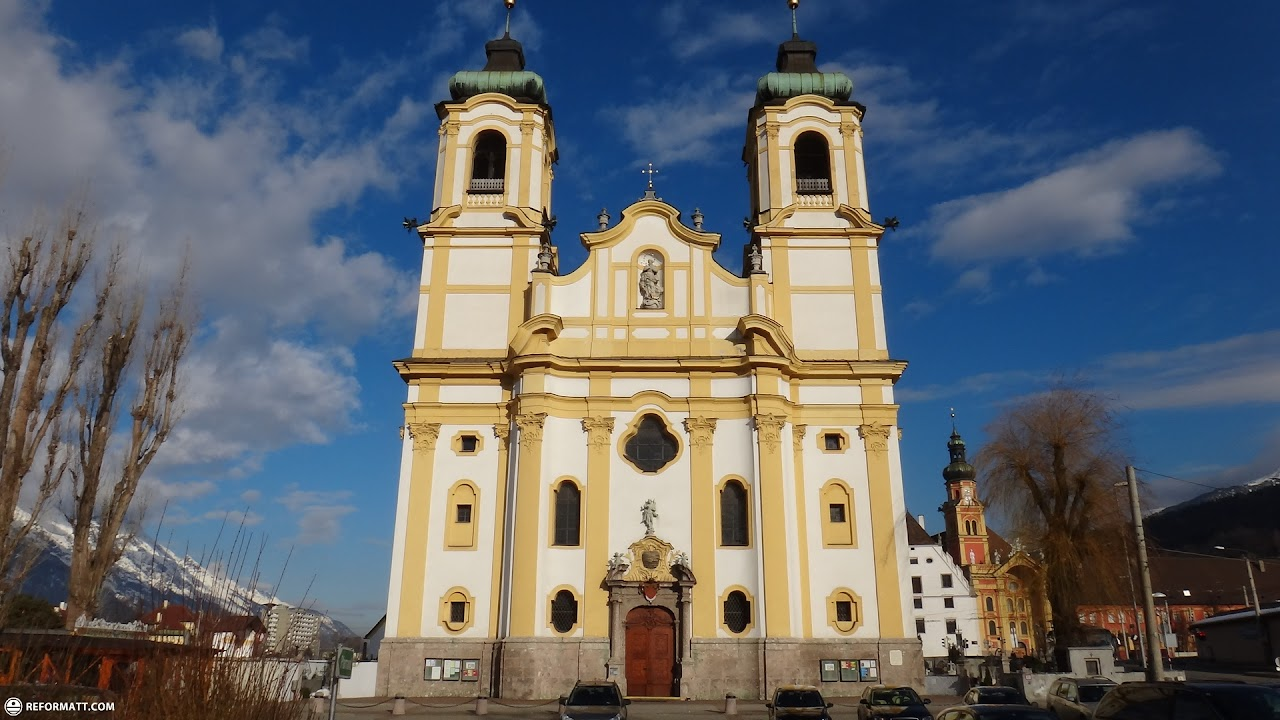 9 Amazing Places You Must Visit In Innsbruck Austria