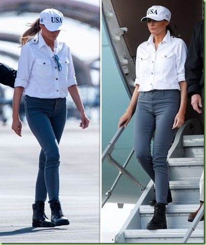 Melania-Trump-news-Donald-wife-wears-USA-cap-for-Florida-visit-1558087