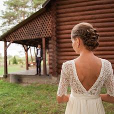 Wedding photographer Lesya Prodanik (lesyaprodanyk). Photo of 12.09.2017