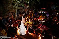 Foto 2330. Marcadores: 05/12/2009, Cais do Oriente, Casa de Festa, Casamento Julia e Erico, Fotos de Casa de Festa, Rio de Janeiro