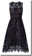 LK Bennett Lace Dress