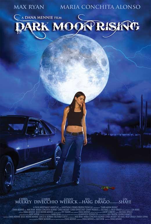 Ma Sói Trỗi Dậy - Dark Moon Rising (2015)