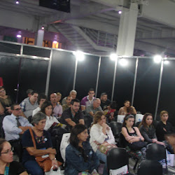 2015 - Seminario ExpoGrafika