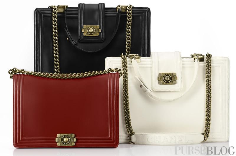 3c0810746fd5 Chanel boy bag ??? - Glamazon blog by Eva</