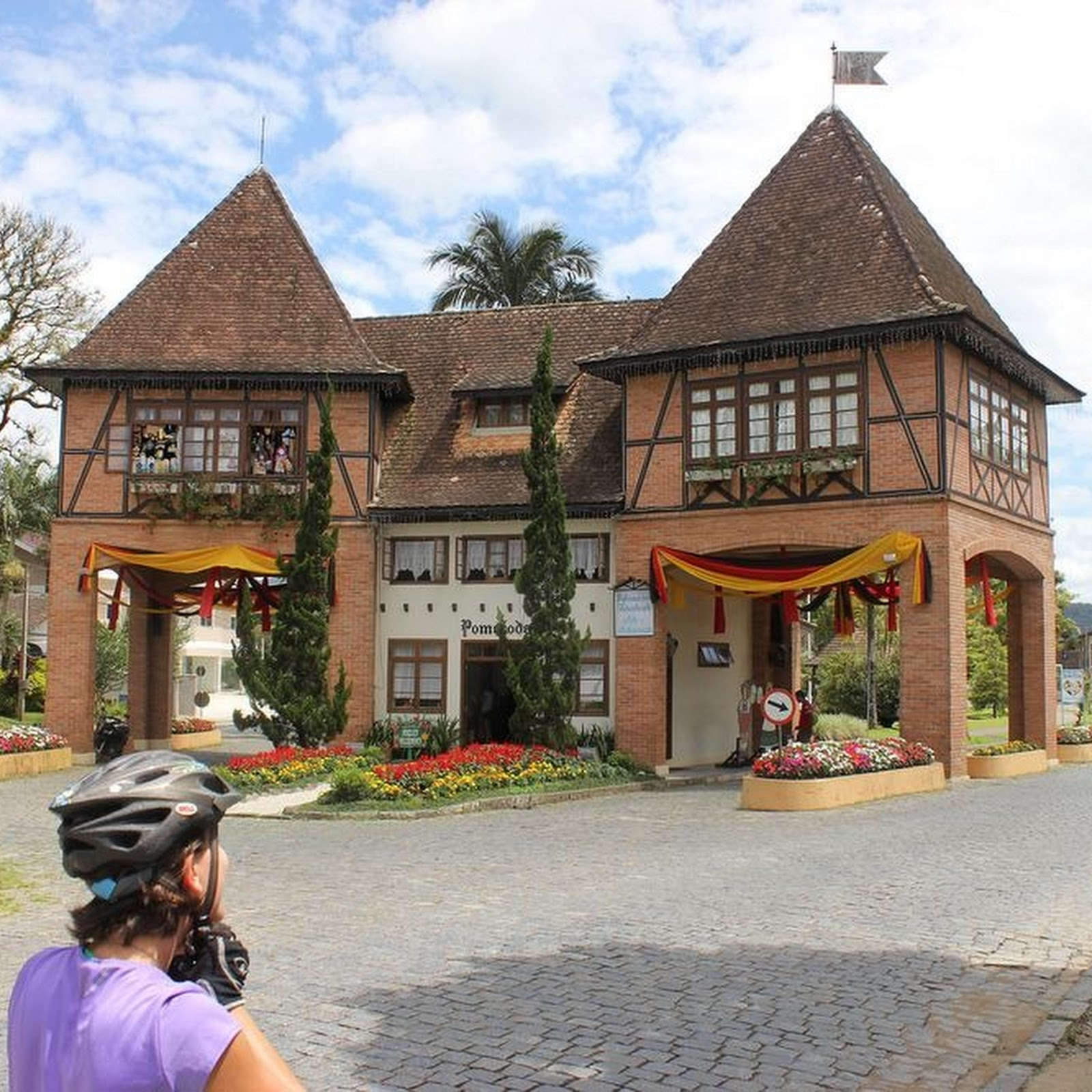 Pomerode: The Most German Town In Brazil