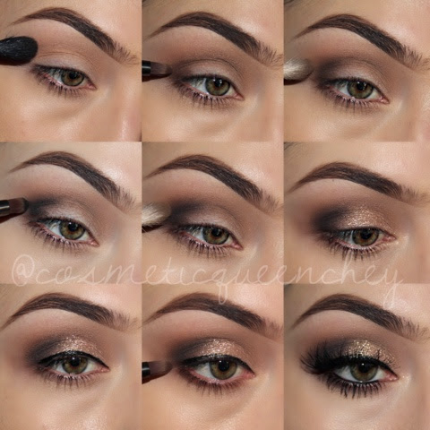 Bridal Makeup Tutorial By Maybelline New York : Cosmetic Queen Blog: September 2014