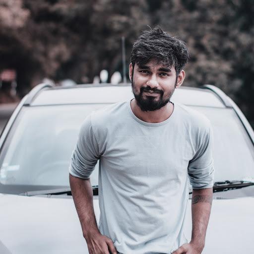 Abhishek Kumar Avatar