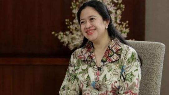 Ketua DPR RI Puan Maharani Soroti Stagnasi IPM Indonesia di Tengah Pandemi