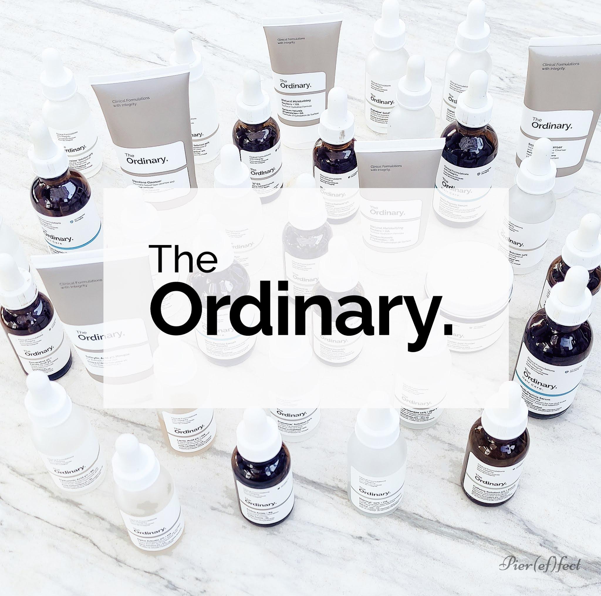 guida the ordinary
