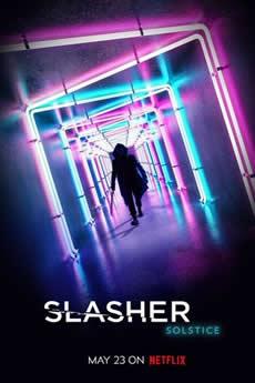 Baixar Série Slasher 3ª Temporada Torrent Grátis
