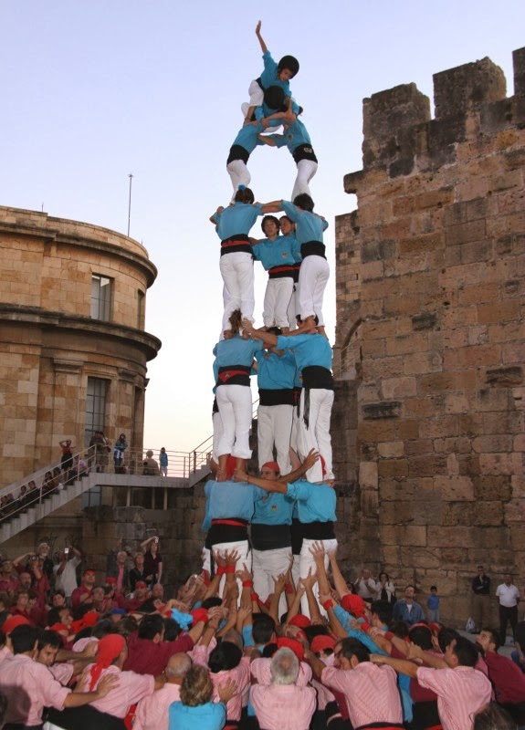 Diada dels Xiquets de Tarragona 3-10-2009 - 20091003_275_4d7a_CdT_Tarragona_Diada_Xiquets.JPG