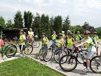 Wycieczka rowerowa klasa 3a
