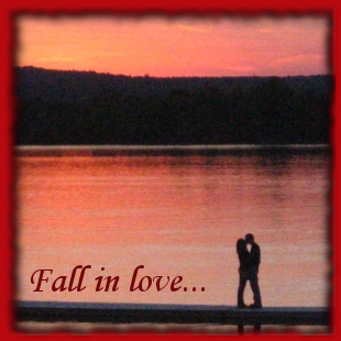 Whisper of my mind: Fall in love... #6