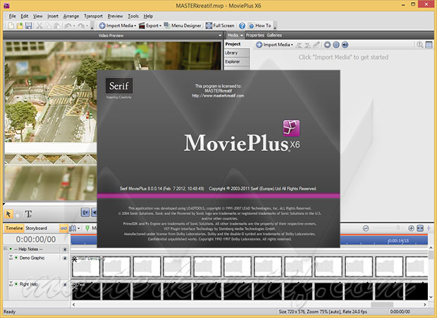 movieplus x6 crack