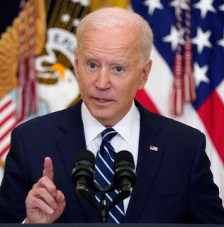 US states sue Joe Biden for allowing wave of asylum seekers into America