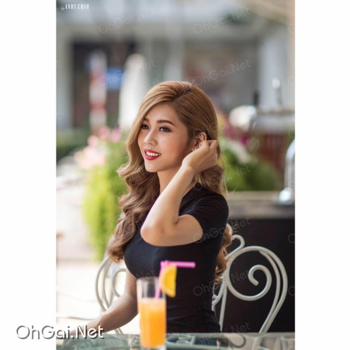 fb hot girl ly my oanh -OhGai.net