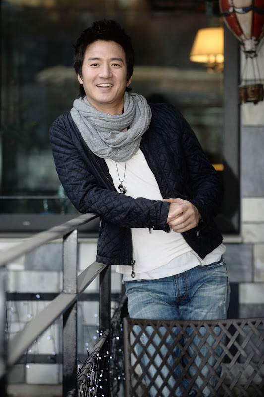Jung Joon-ho Korea Actor