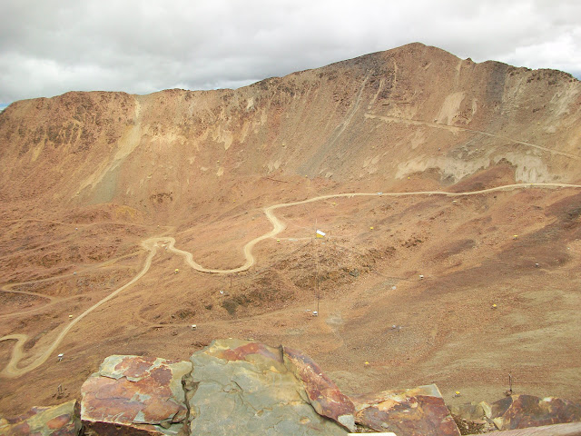 Fotos de Bolivia