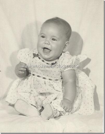 Debi 1955