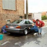 Carwash 1995