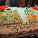 Jubileusz 15-lecia KKF Konin 2014-12-06