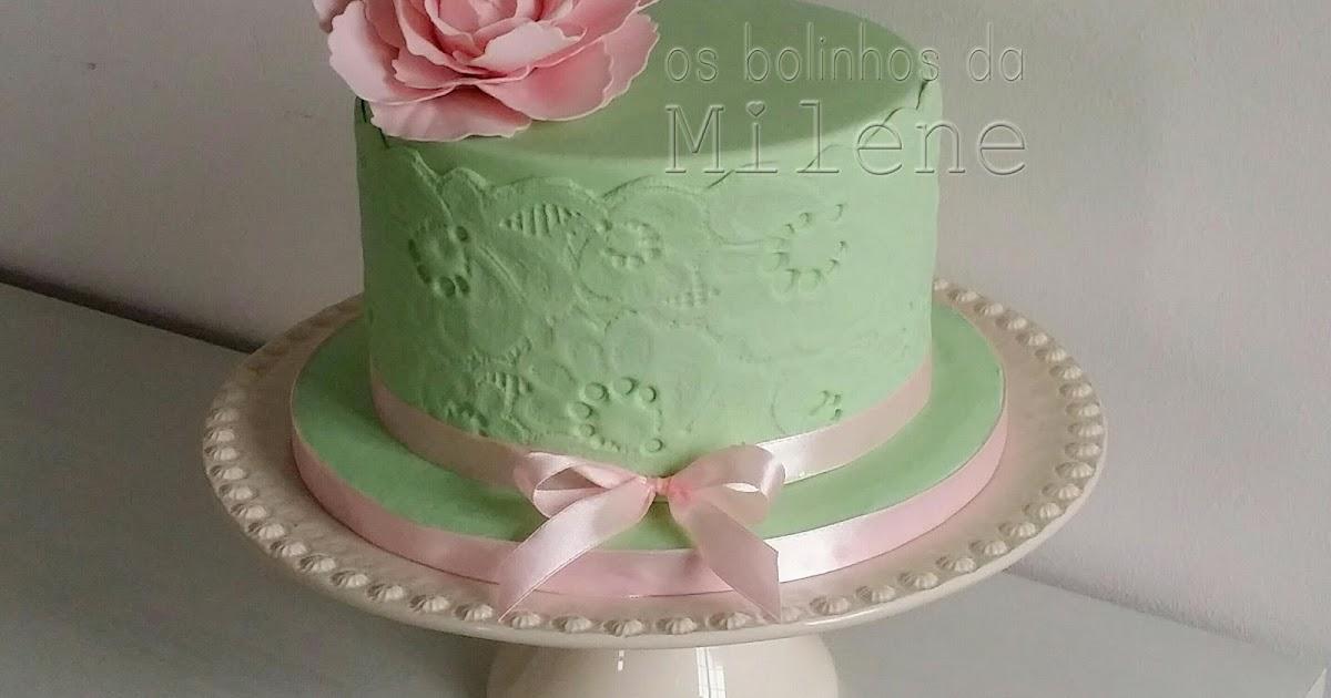 Cake Design Lisboa Encomendas : Cake Pops Portugal : . . Os Bolinhos da Milene: Menta ...