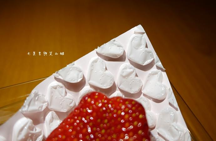 28 HARBS 草莓泡芙蛋糕 ROYAL QUEEN 草莓 FOOD PARC 吉祥寺