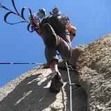 Fotos de Curso de escalada artificial da EGAM