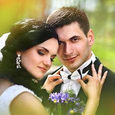 Wedding photographer Oleg Yakubenko (olegf). Photo of 03.06.2015