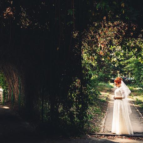 Wedding photographer Marina Varnava (Varnava). Photo of 12.10.2017
