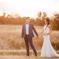 Wedding photographer Nikolay Lazbekin (funk). Photo of 21.11.2017