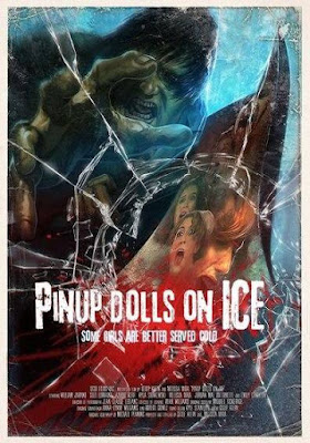 Pinup Dolls on Ice (2013) BluRay 720p HD Watch Online, Download Full Movie For Free