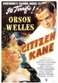 Citizen Kane - Công Dân Kane