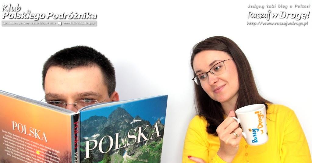 Kasia i Maciej Marczewscy - Ruszaj w Drogę!