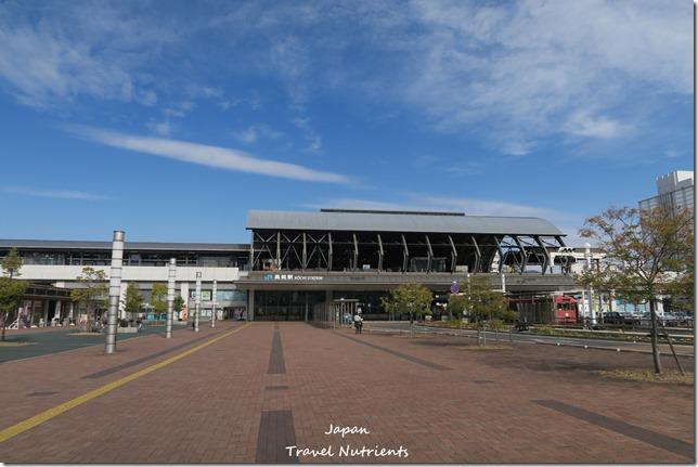 日本四國高知Kochi Pacific Hotel (4)