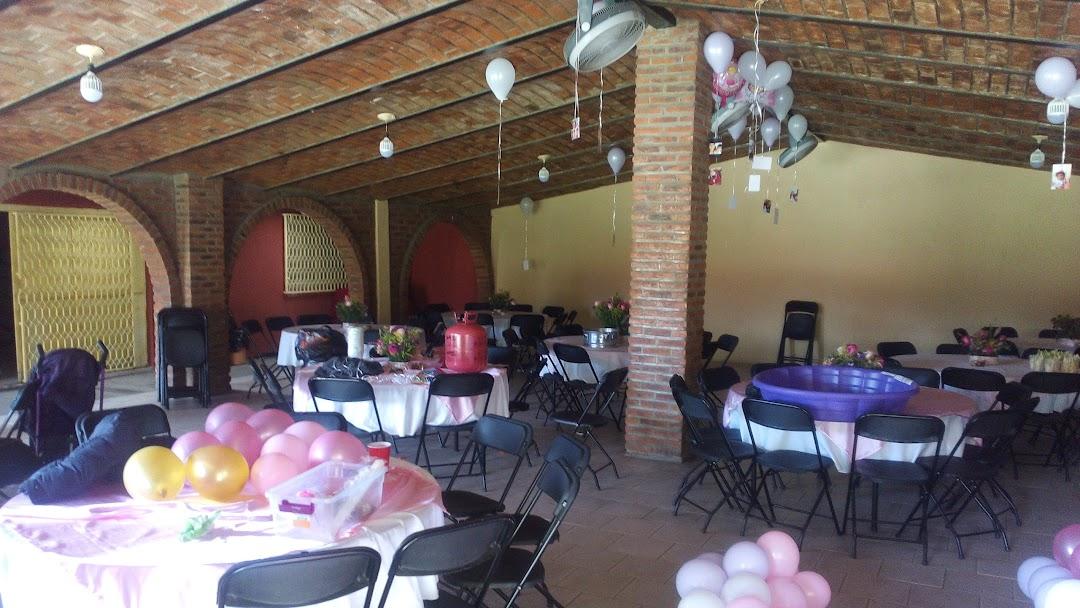Terraza Campestre El Parral Salón Para Eventos En Zapopan