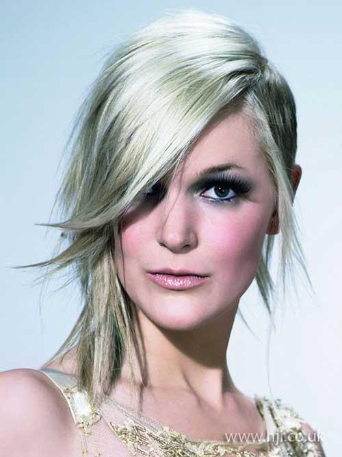 Cool Long Straight Pixie Haircut 2015 Fashion Qe