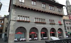 Restaurante Haus zum Rüden