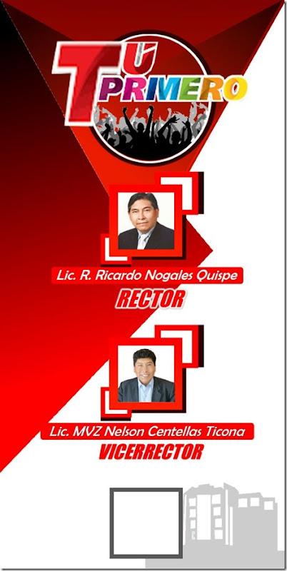 Elecciones en la UPEA