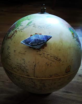 Progetto pianeta B di Robyvf
