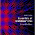 Essentials of Metaheuristics  by Sean Luke  pdf