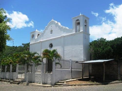 Jocoaitique, Morazán, El Salvador