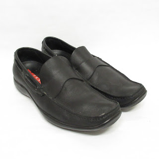 Prada Sport Loafers