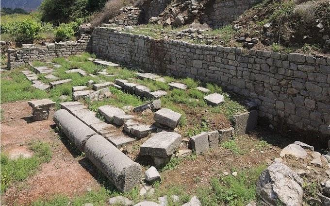 Κρήτη: Ξεκινούν ανασκαφές στην αρχαία Λύττο – Ελπίδες για μία νέα «Κνωσό»