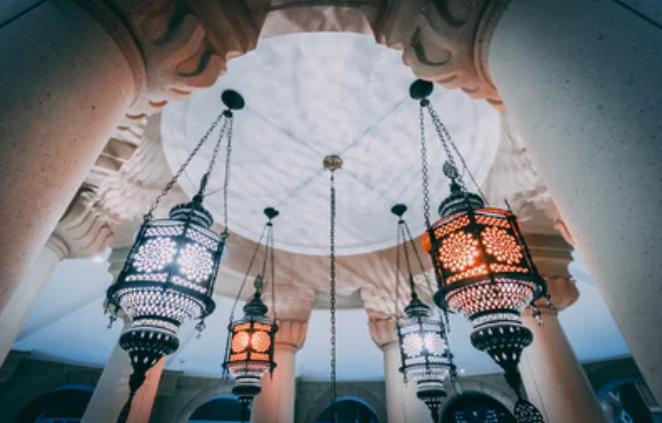 सूरा-अल-मआरिज   Surah 70
